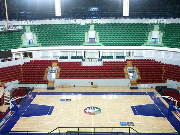 Баскет холл